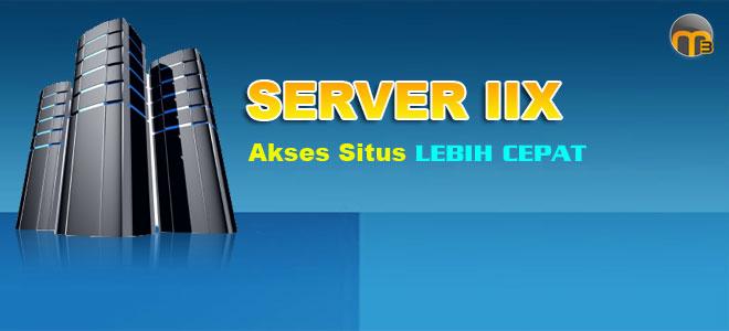 Server IIX